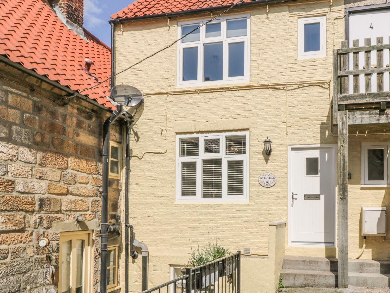 Ivy Yard Cottage - Yorkshire Dales - 1017143 - photo 1