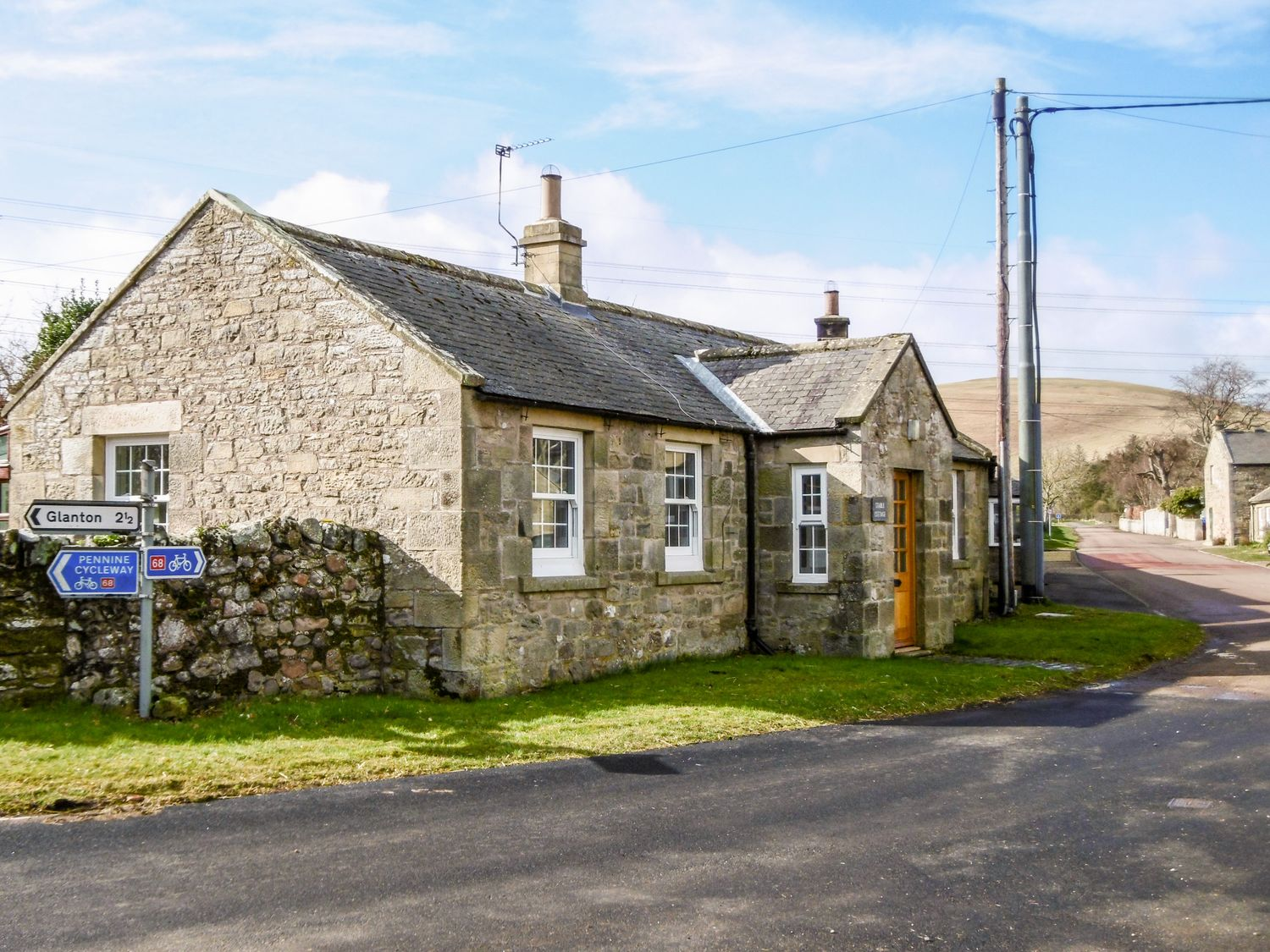 Stable Cottage - Northumberland - 1017187 - photo 1
