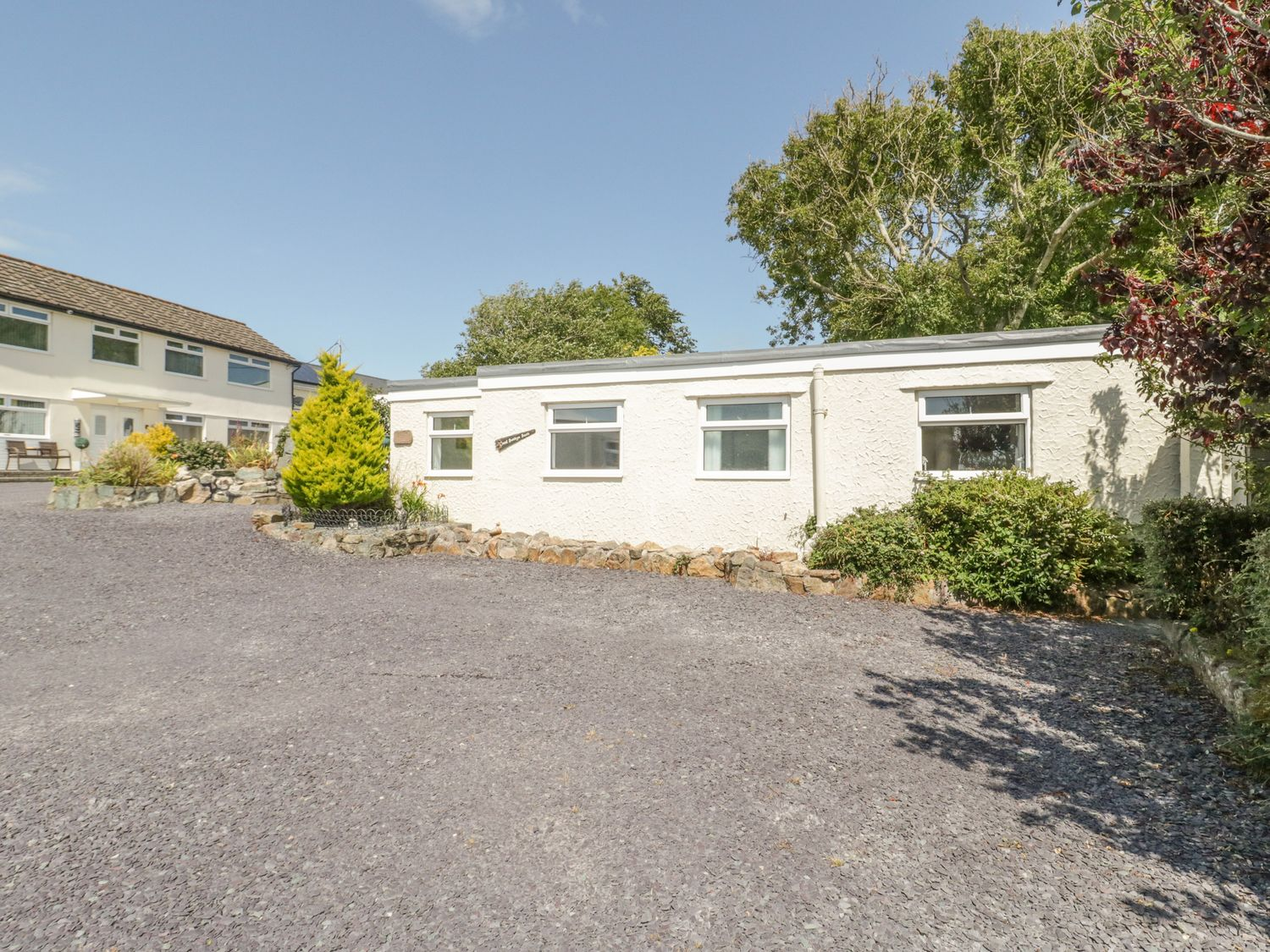 Cottage Bach - Anglesey - 1017359 - photo 1