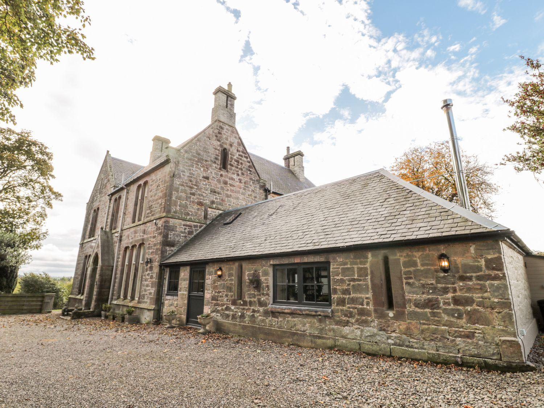 Stable Cottage - Northumberland - 1017392 - photo 1