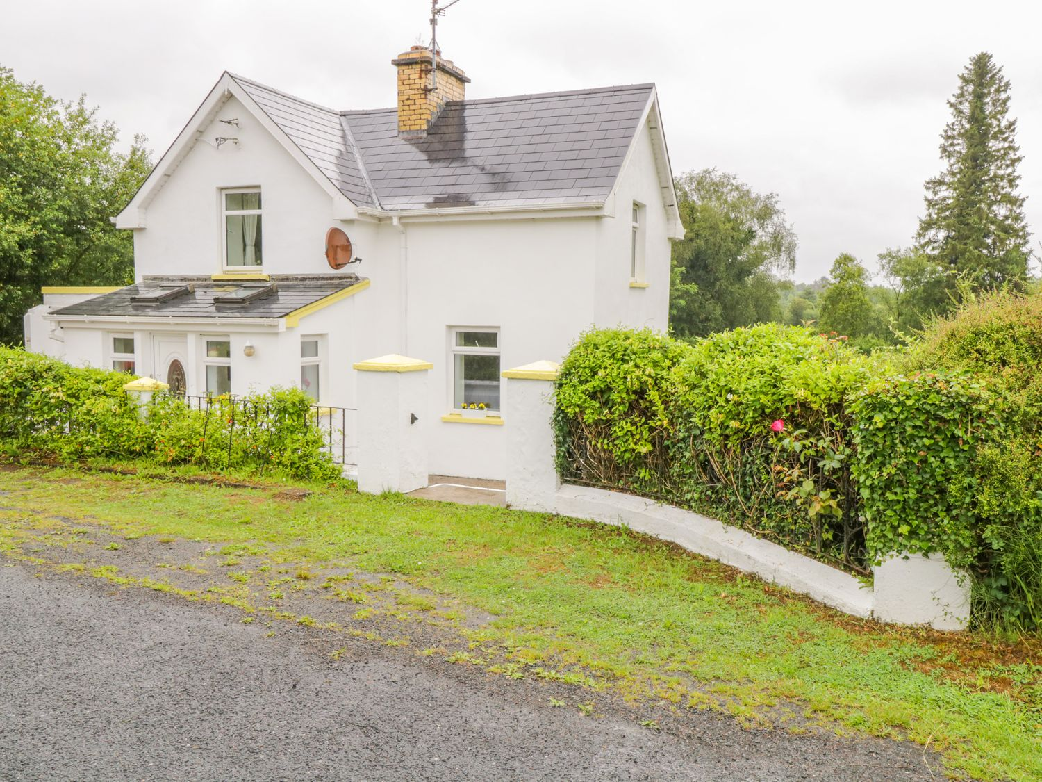 Buttercup Cottage - North Ireland - 1017501 - photo 1