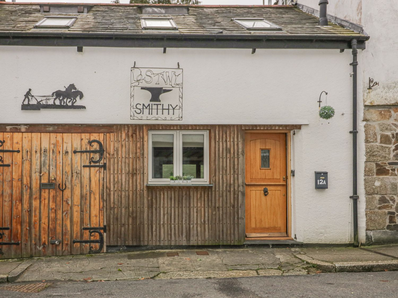 The Smithy - Cornwall - 1017522 - photo 1