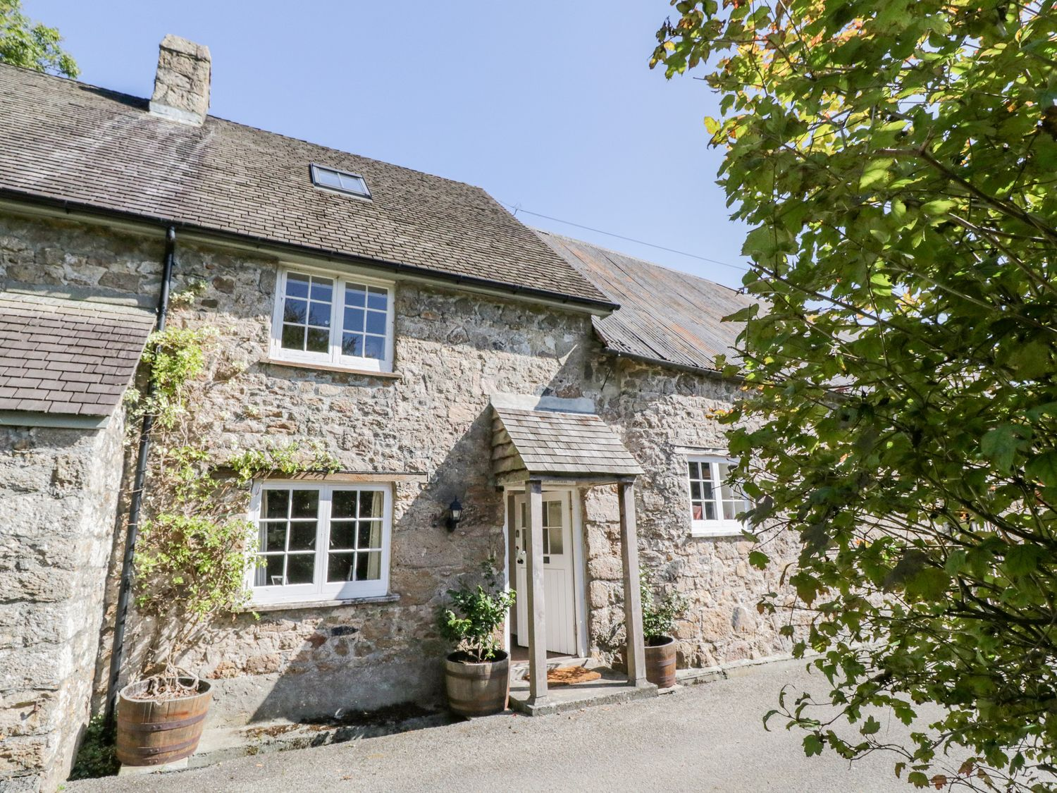 Cromlech Cottage - Devon - 1017623 - photo 1