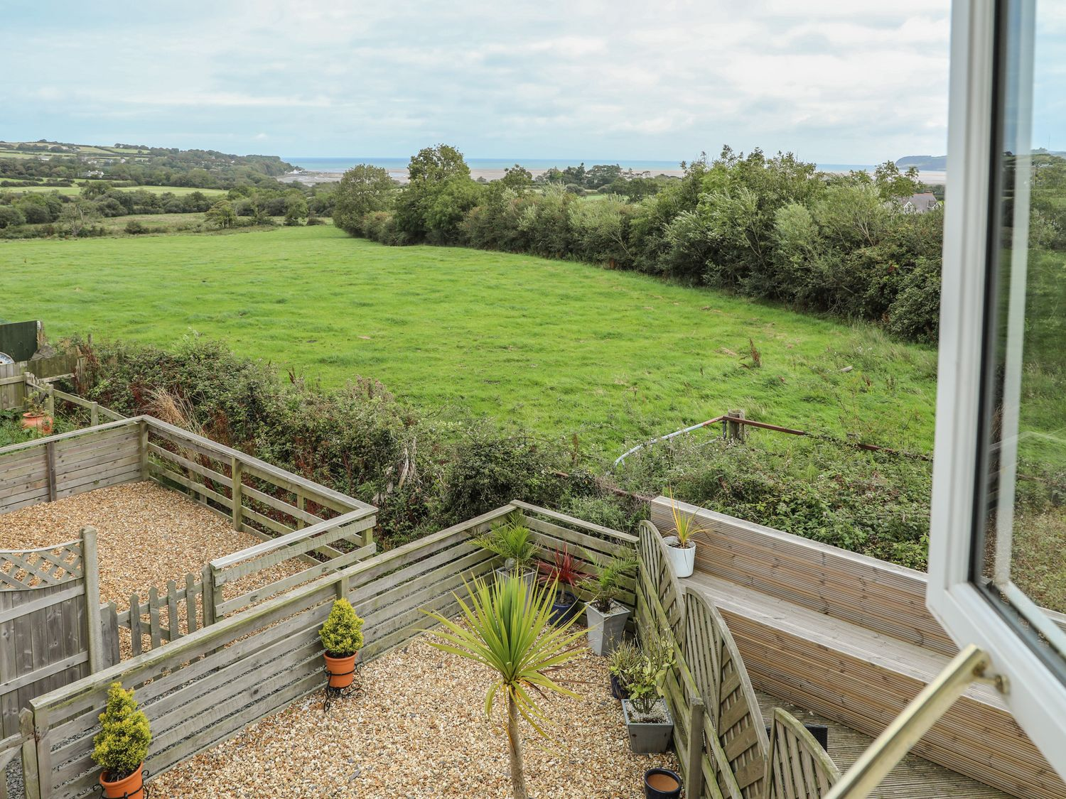2 Y Bont - Anglesey - 1017740 - photo 1