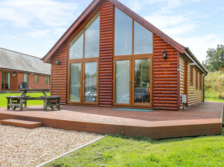 Sycamore Lodge - Lincolnshire - 1017765 - photo 1