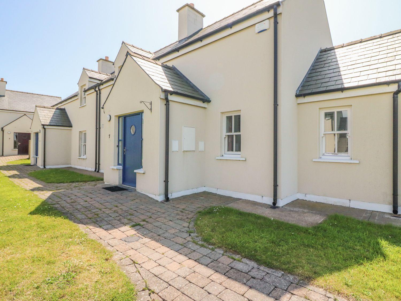 7 An Seanachai Holiday Homes - South Ireland - 1017778 - photo 1