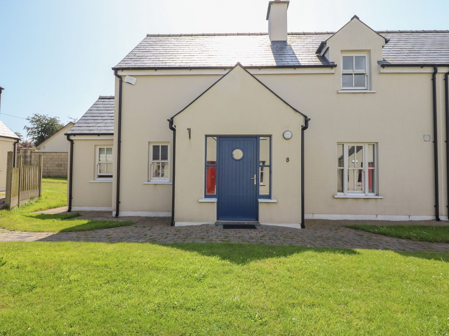 8 An Seanachai Holiday Homes - South Ireland - 1017788 - photo 1