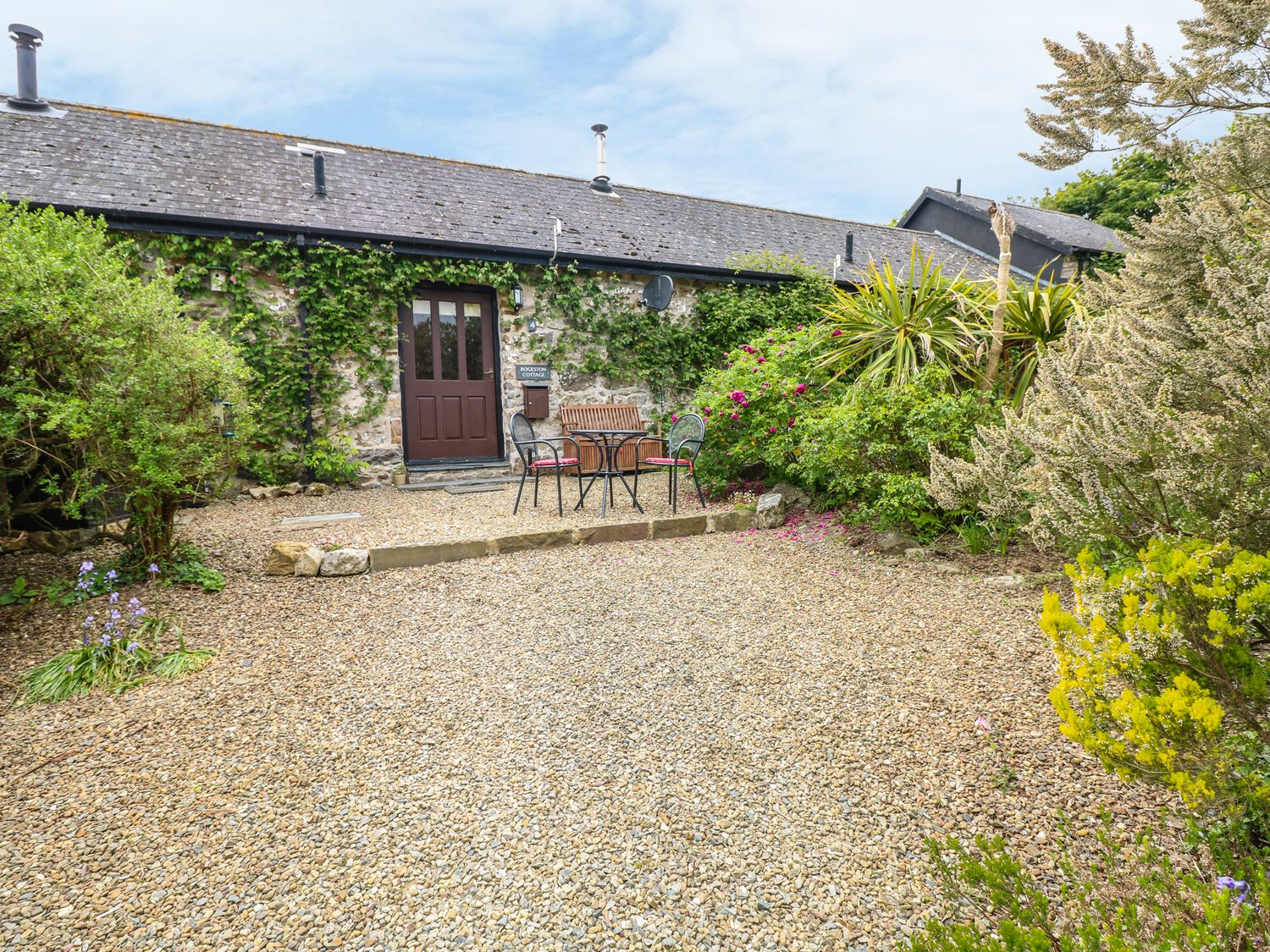 4 Rogeston Cottages - South Wales - 1017925 - photo 1