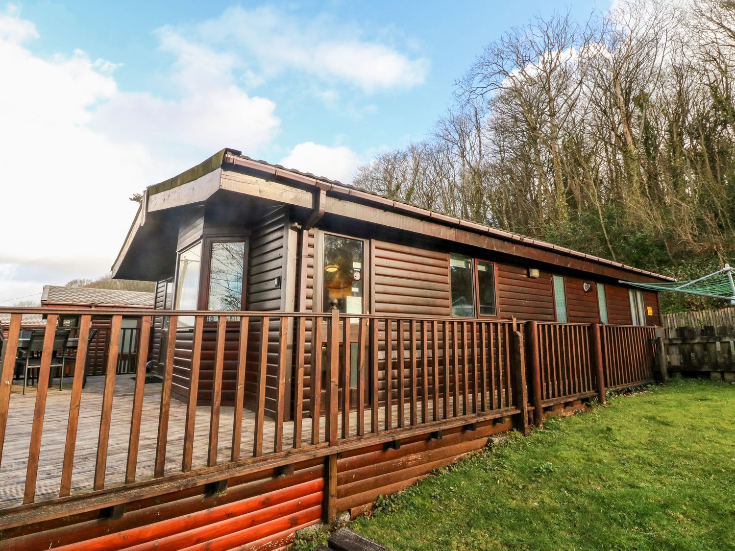 Harbour Lodge - Devon - 1017930 - photo 1