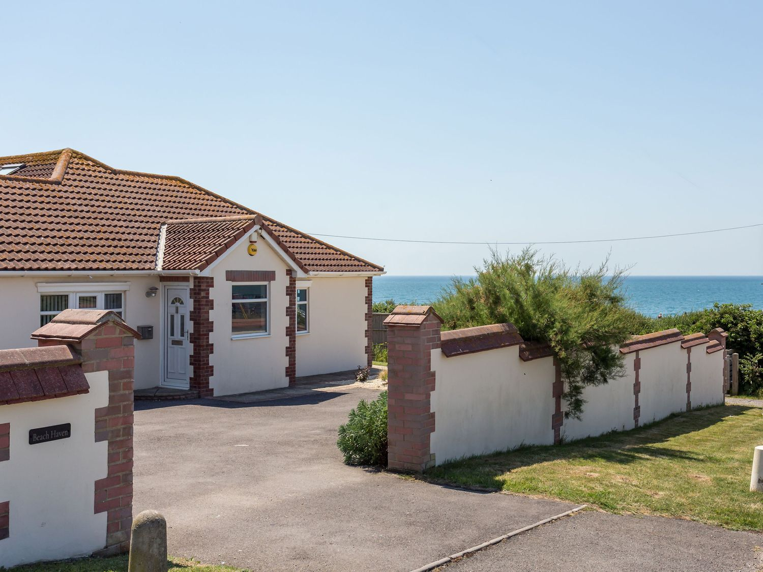Beach Haven - Dorset - 1017936 - photo 1