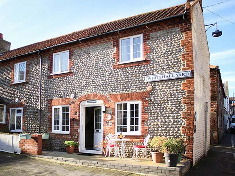 Captain's Cottage - Norfolk - 1017985 - photo 1