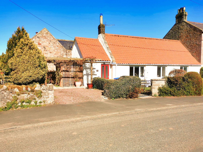 Light Pipe Cottage - Northumberland - 1018103 - photo 1