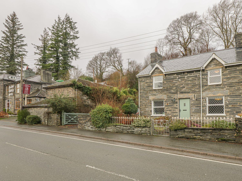 Elen's Cottage - North Wales - 1018246 - photo 1