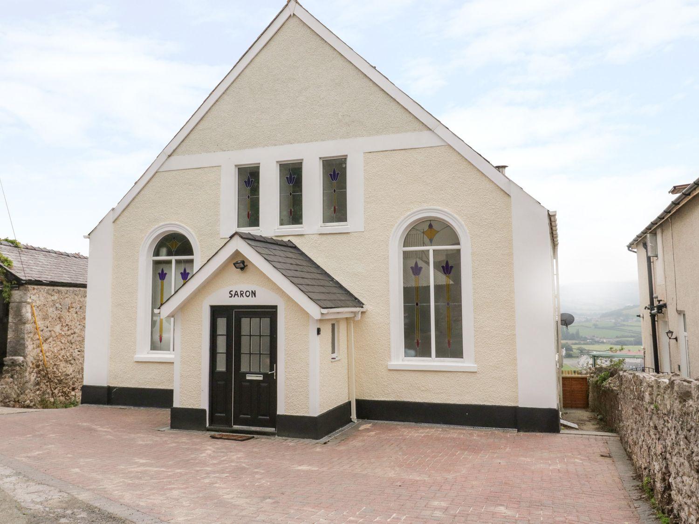 Saron Chapel - North Wales - 1018336 - photo 1