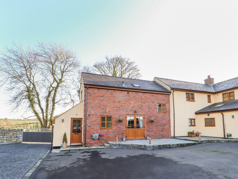 Ash Farm Cottage - North Wales - 1018375 - photo 1