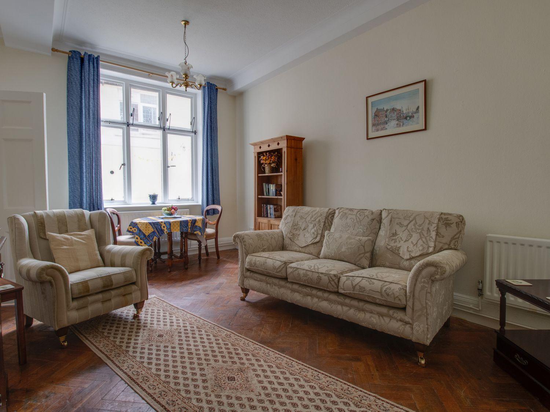 Watersmeet Apartment, Weymouth