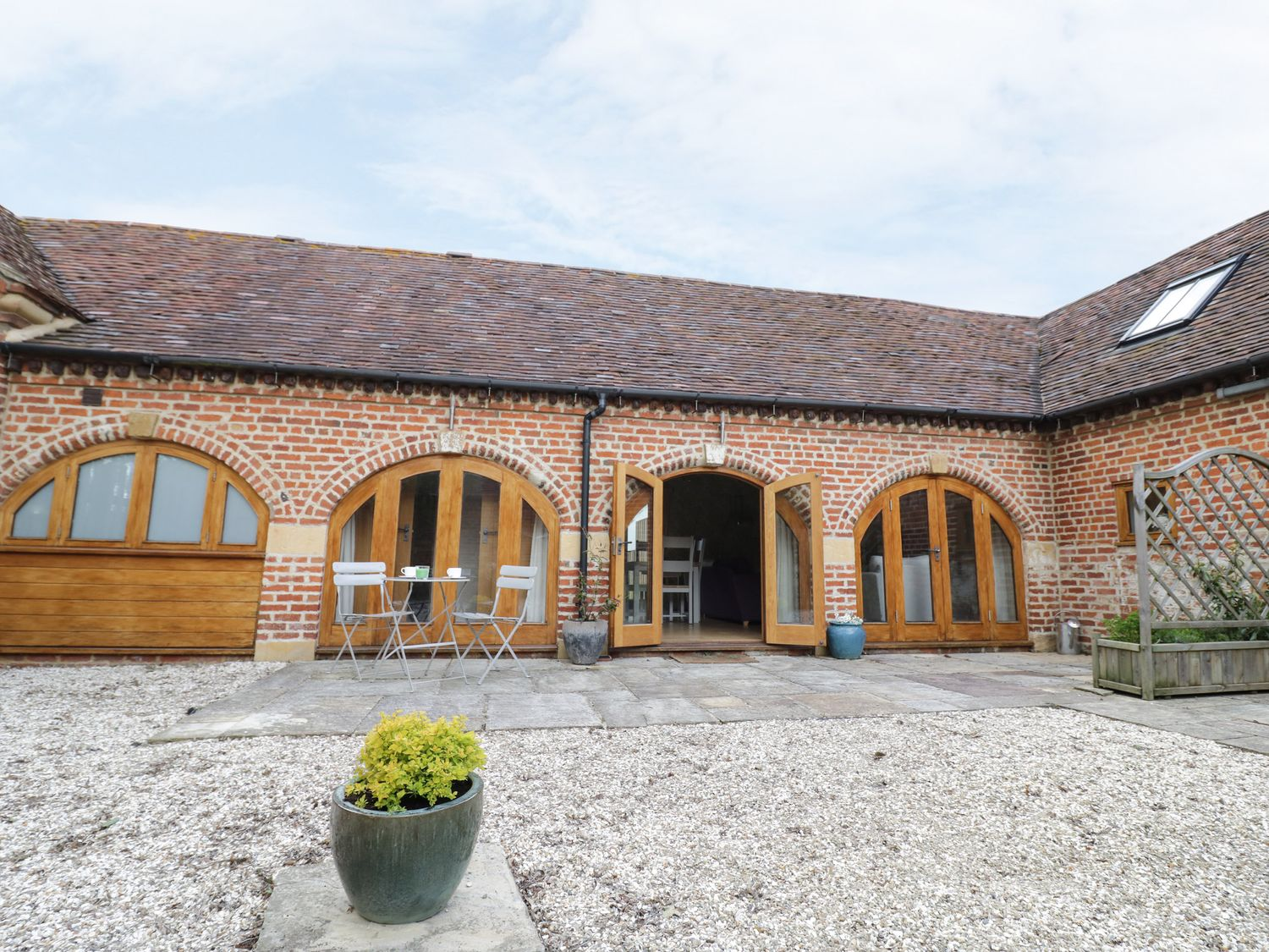 Pear Tree Cottage - Cotswolds - 1018537 - photo 1