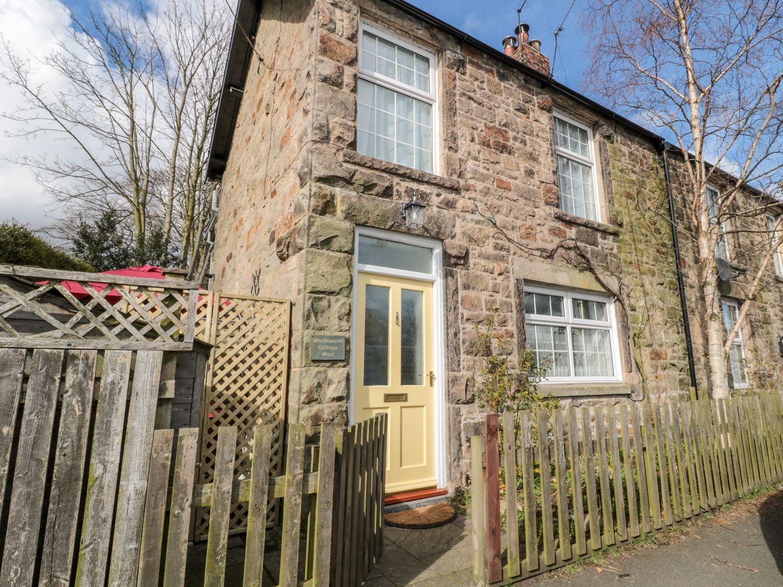 Wordsworth Cottage West - Northumberland - 1018579 - photo 1