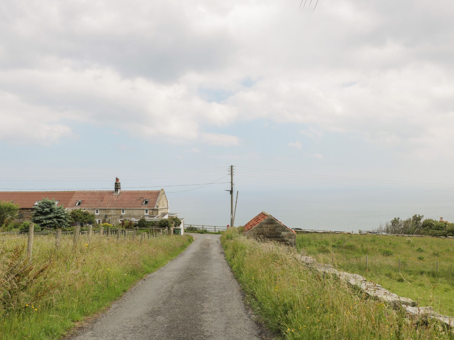 Walkers Halt - Whitby & North Yorkshire - 1018651 - photo 1