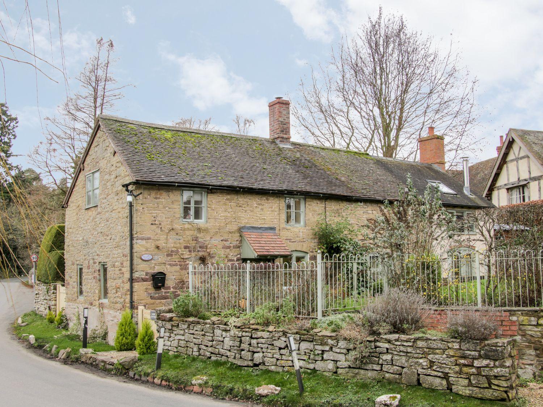 Glebe Cottage - Shropshire - 1018701 - photo 1