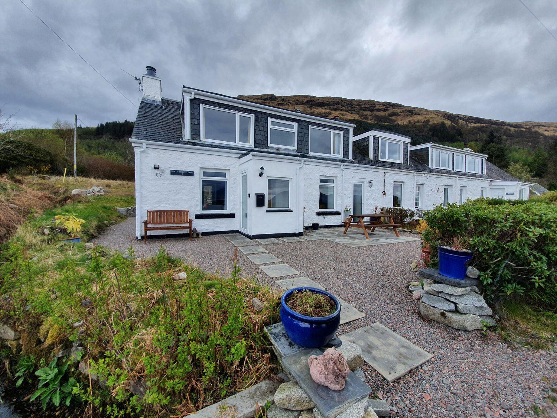 Sea Otter Cottage - Scottish Highlands - 1018710 - photo 1