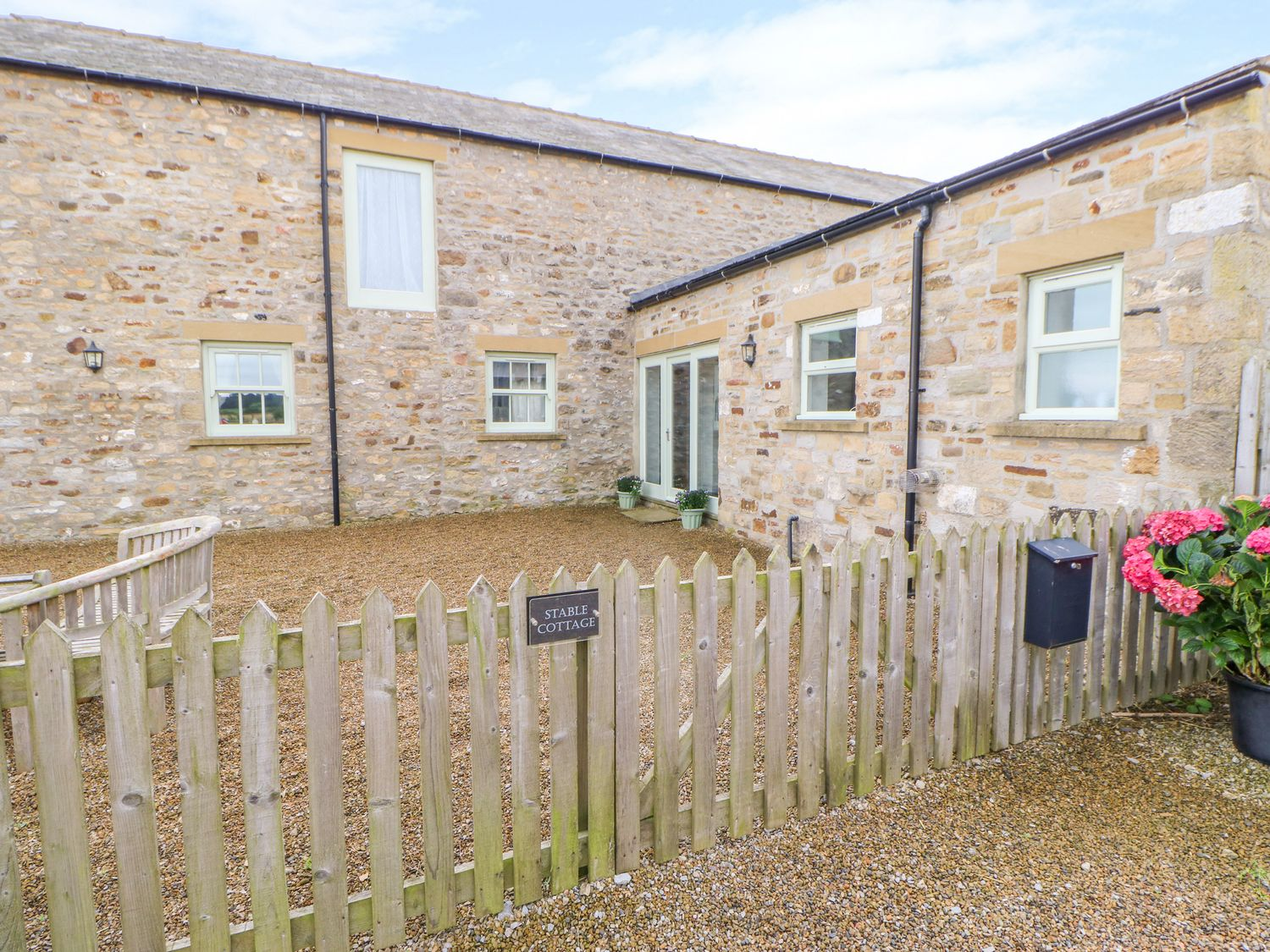Stable Cottage - Whitby & North Yorkshire - 1018800 - photo 1