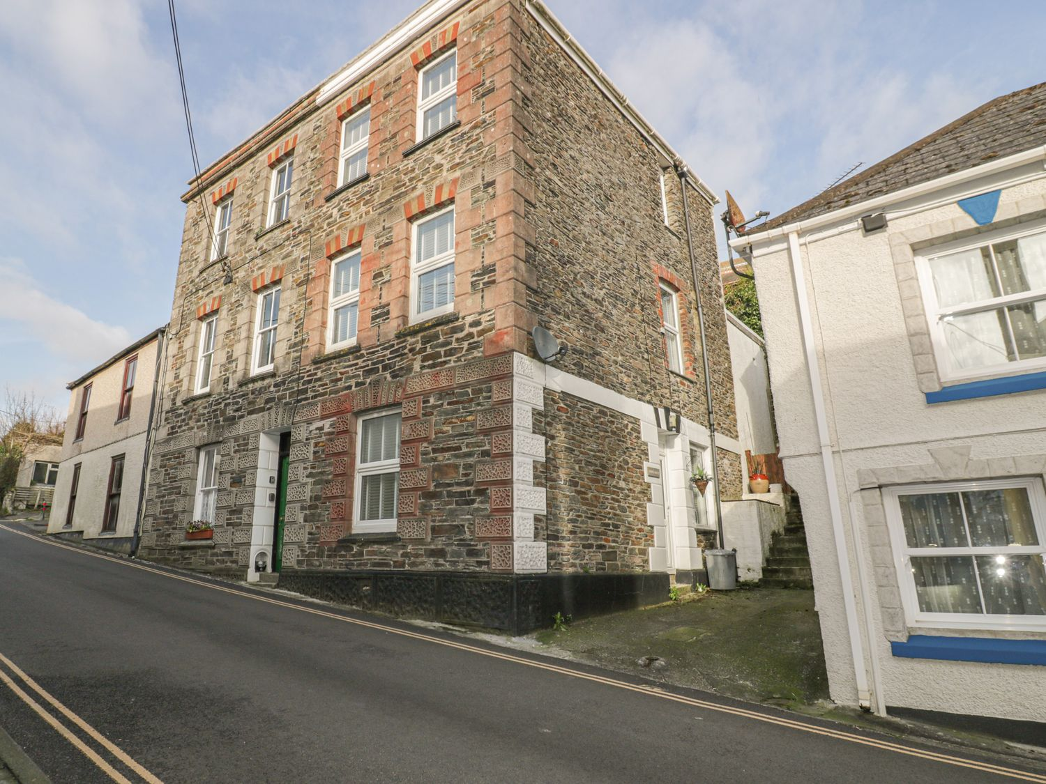 Dreckly Cottage - Cornwall - 1018835 - photo 1