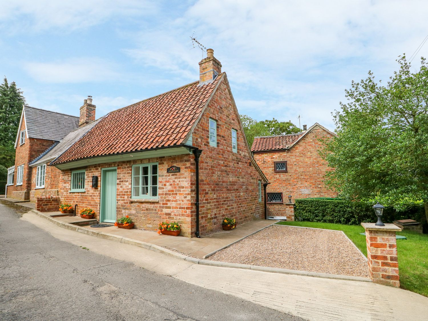 Lizzies Cottage - Lincolnshire - 1018898 - photo 1