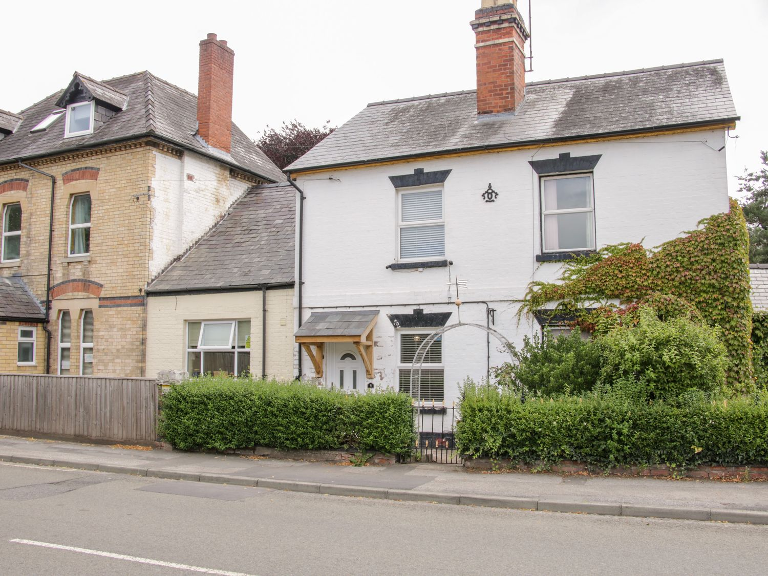 5 Hereford Road - Herefordshire - 1018904 - photo 1