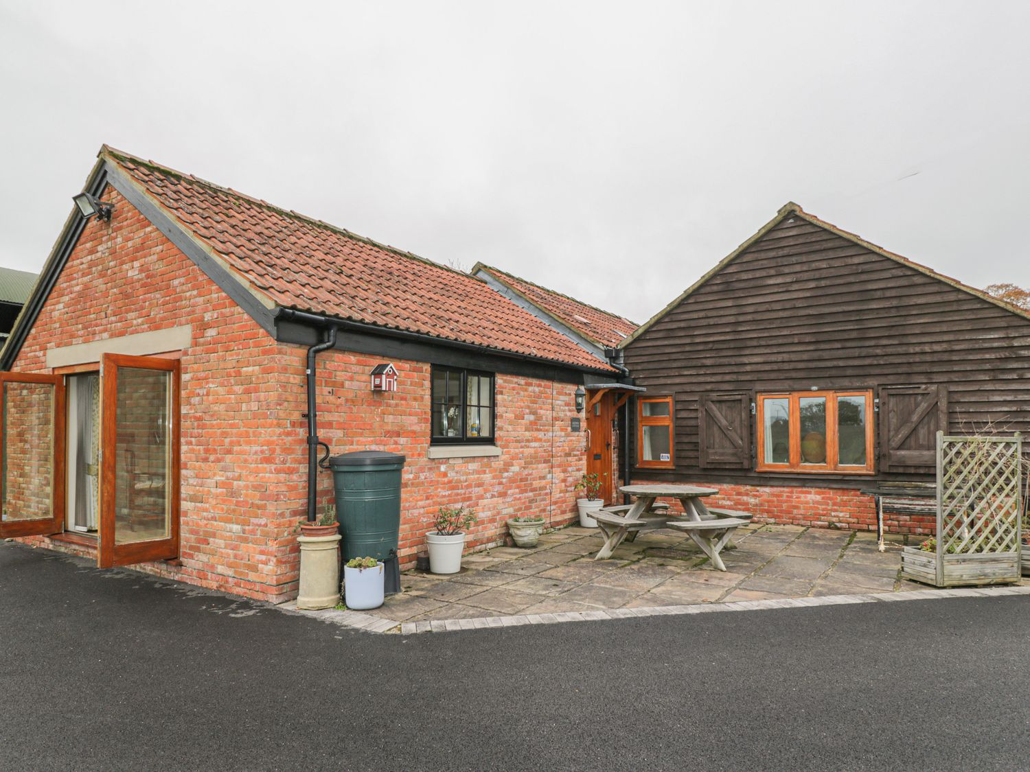 Keepers Cottage - Somerset & Wiltshire - 1019004 - photo 1