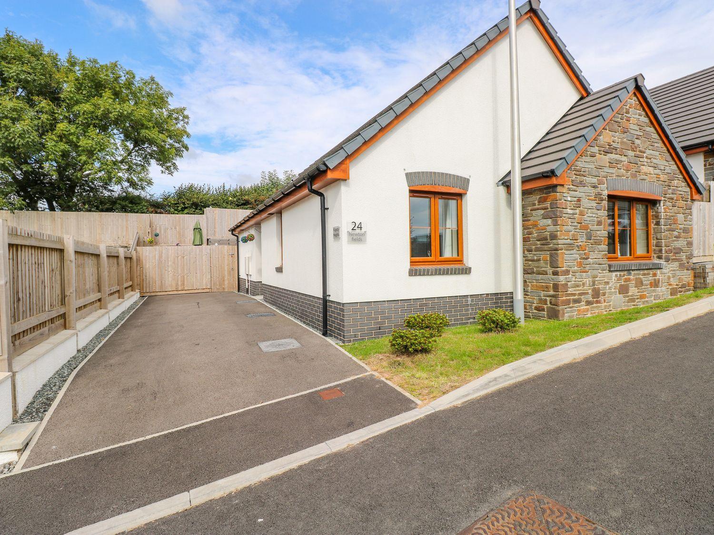 Kilgetty Heights - South Wales - 1019053 - photo 1