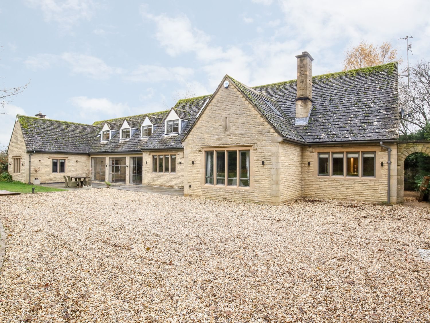 South Lea - Cotswolds - 1019231 - photo 1