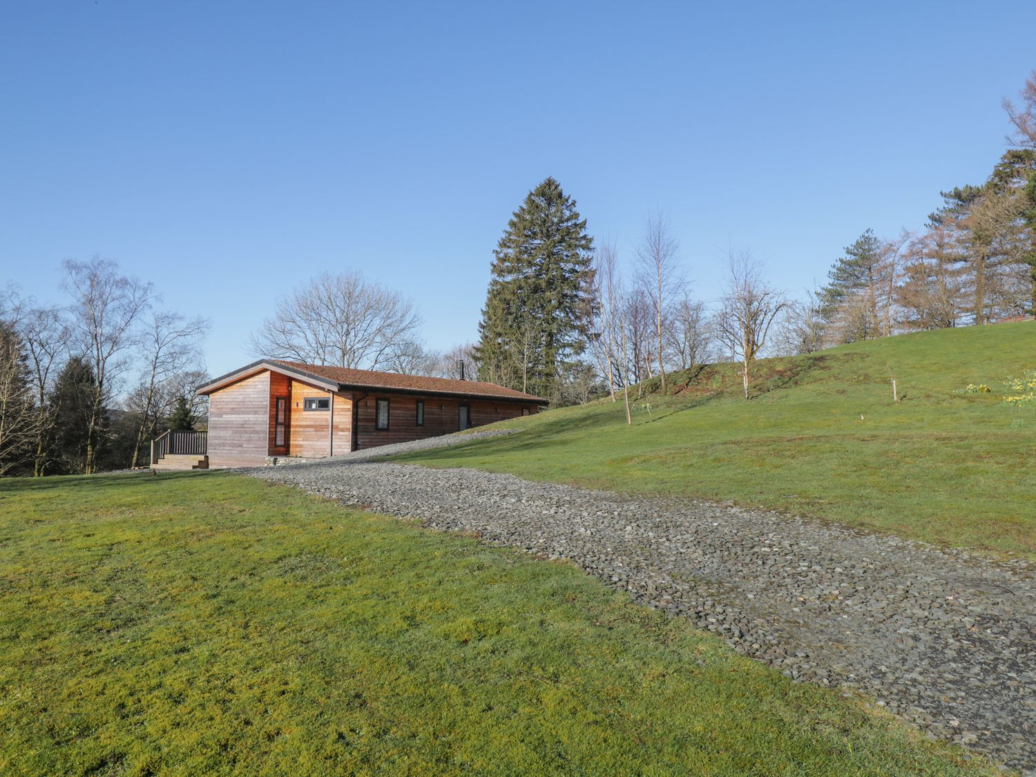 Tarn Lodge - Lake District - 1019286 - photo 1