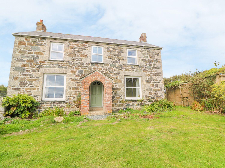 Poldowrian Farmhouse - Cornwall - 1019448 - photo 1