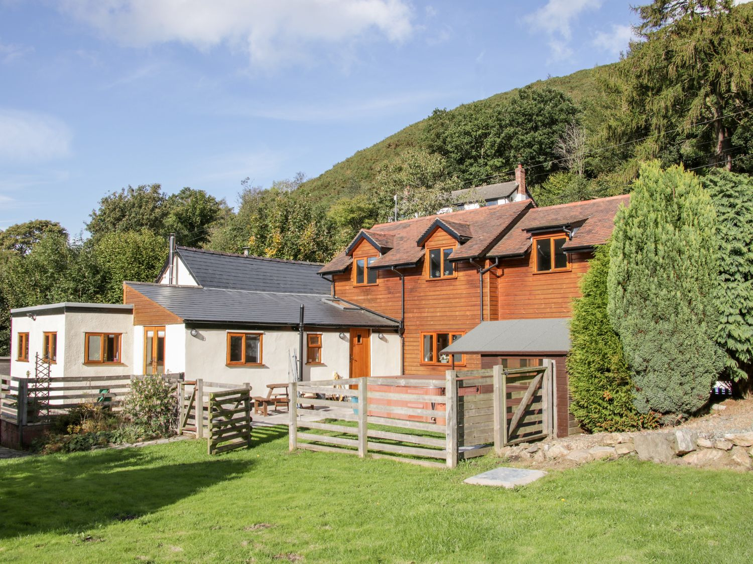 Dingle Cottage - Shropshire - 1020399 - photo 1
