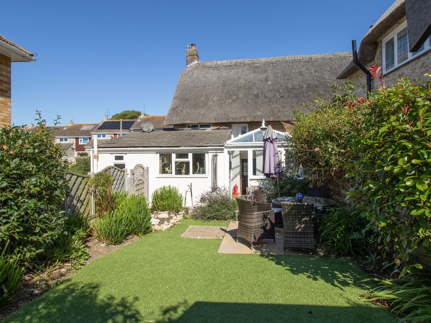 Honeypot Cottage - Dorset - 1020408 - photo 1