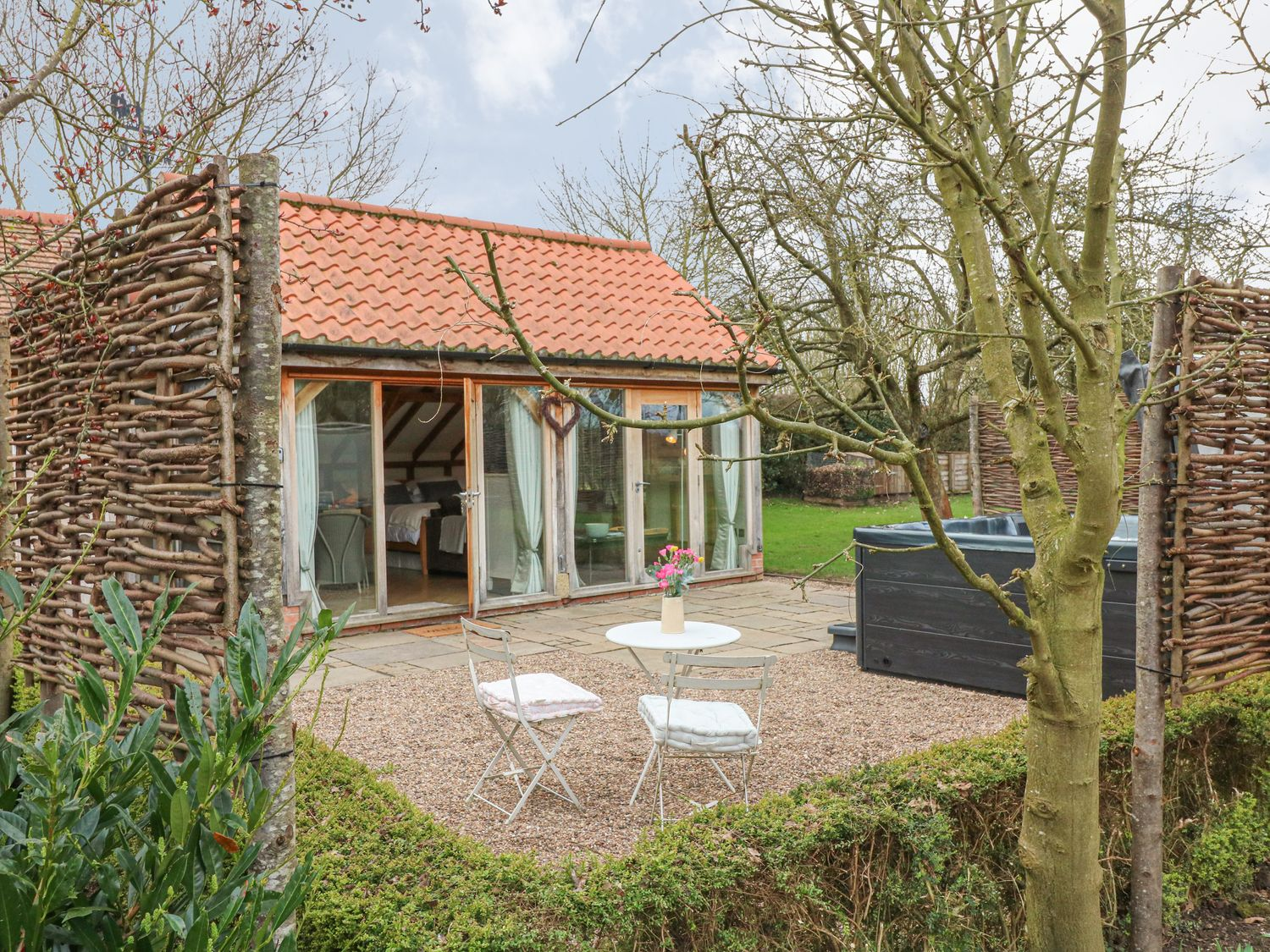 The Garden Room - Lincolnshire - 1020443 - photo 1