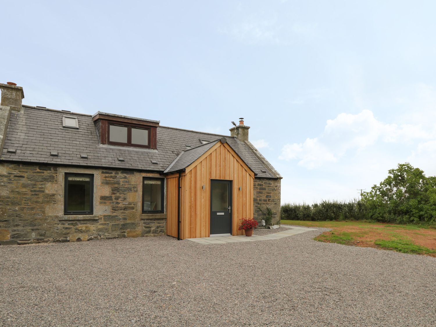 Enzie Station Cottage - Scottish Lowlands - 1020445 - photo 1
