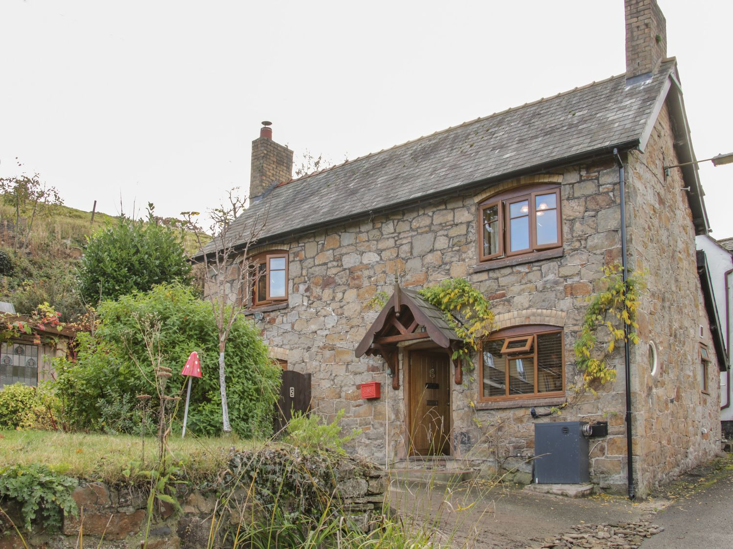 Pear Tree Cottage - Shropshire - 1020449 - photo 1