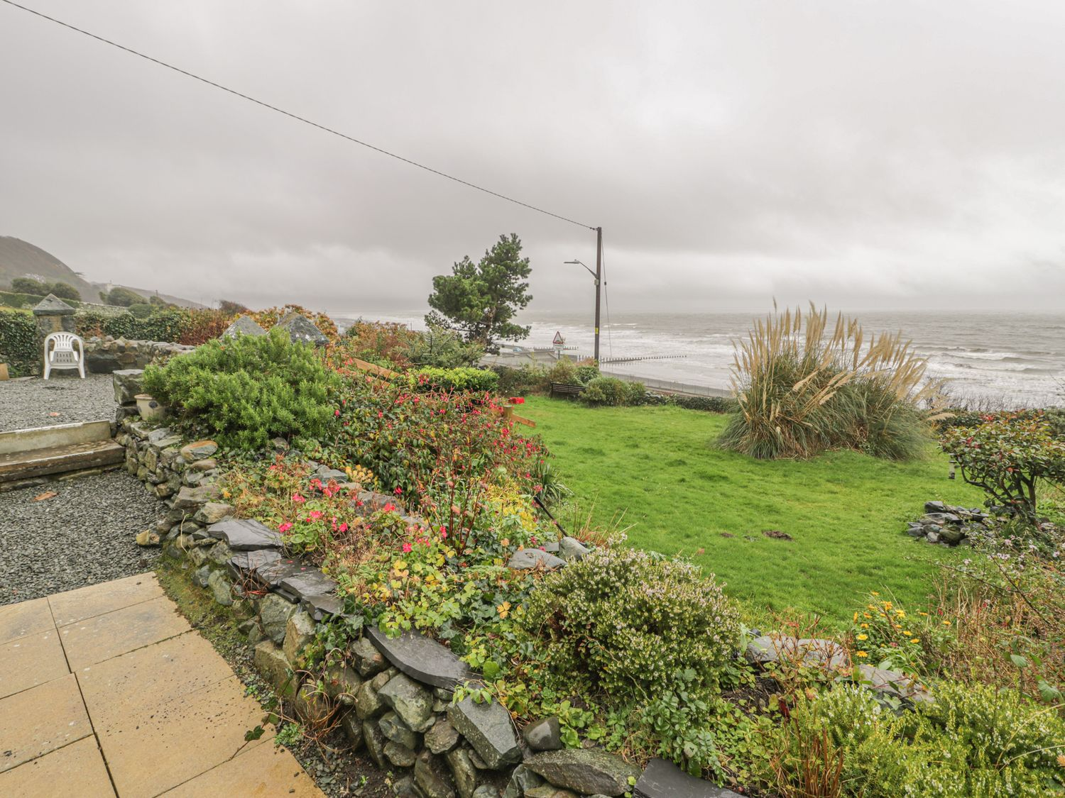 Talarfor Apartment - North Wales - 1020561 - photo 1
