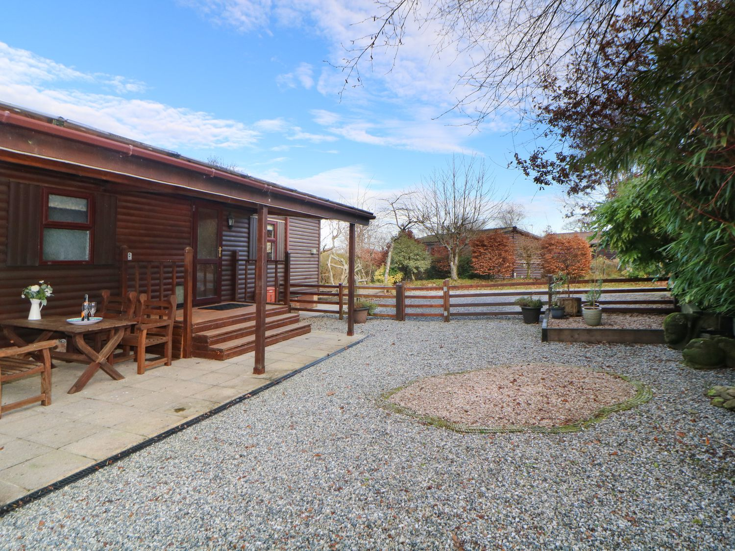 Dewbury Lodge - Devon - 1020682 - photo 1