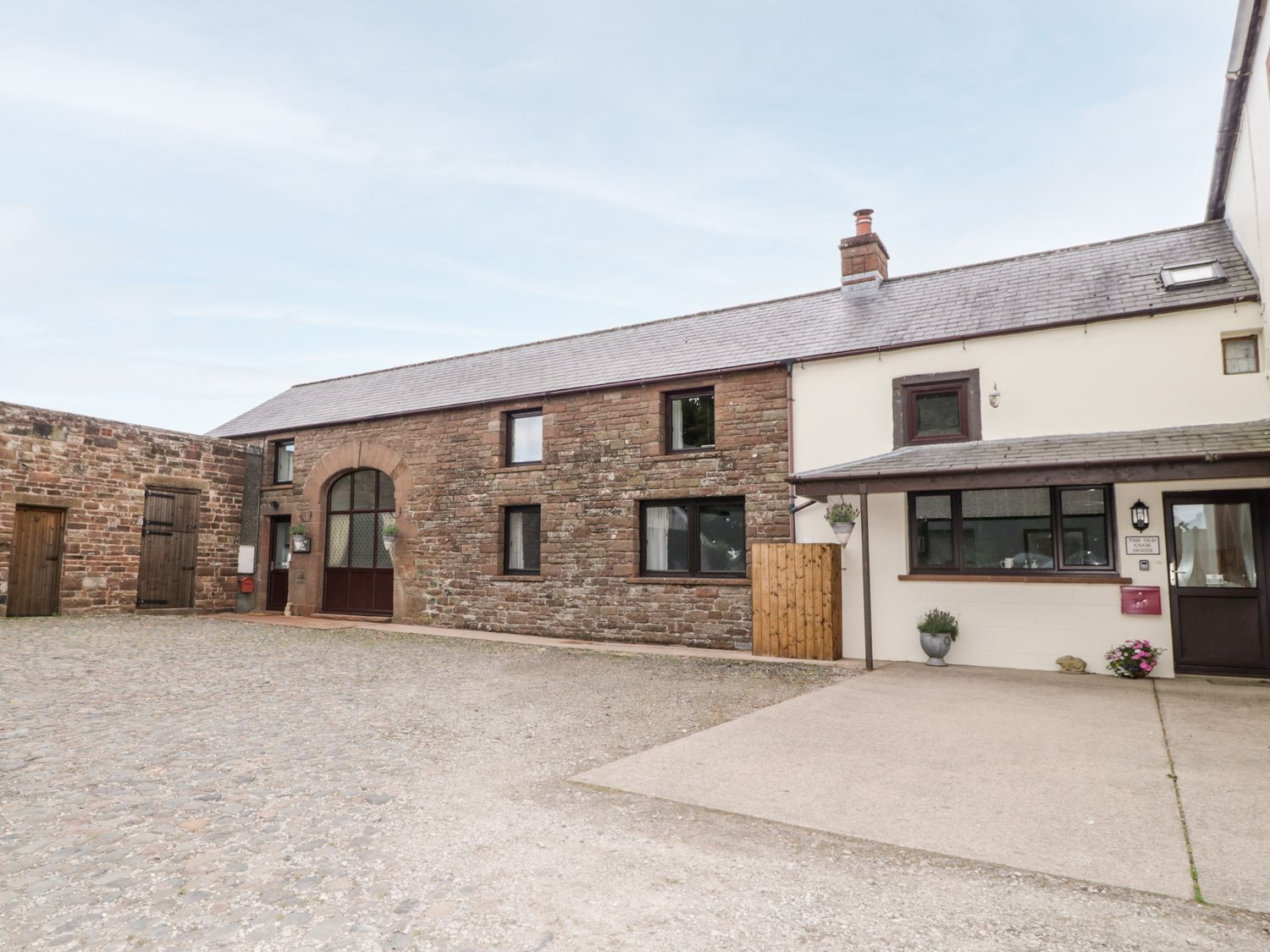 The Old Cook House - Lake District - 1020792 - photo 1