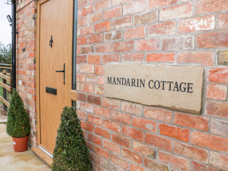 Mandarin Cottage, Melton Mowbray