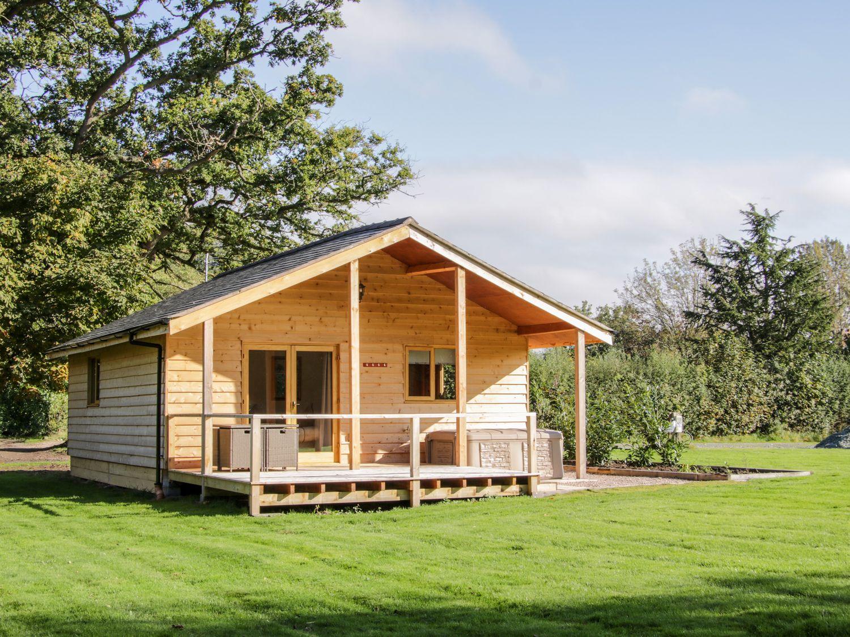 Moorhen Lodge - Shropshire - 1021158 - photo 1