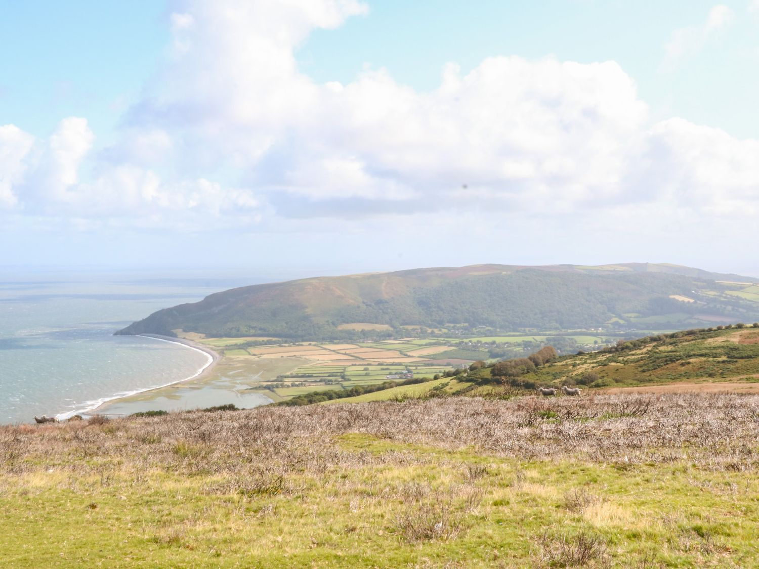 Yearnor Moor Lodge, Porlock,Somerset