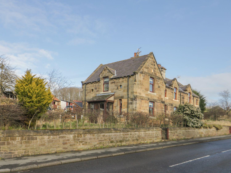 Foulsyke Farm Cottage - Whitby & North Yorkshire - 1021276 - photo 1