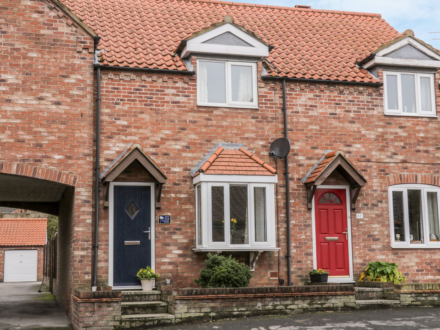 Little Daisy Cottage - Whitby & North Yorkshire - 1021348 - photo 1