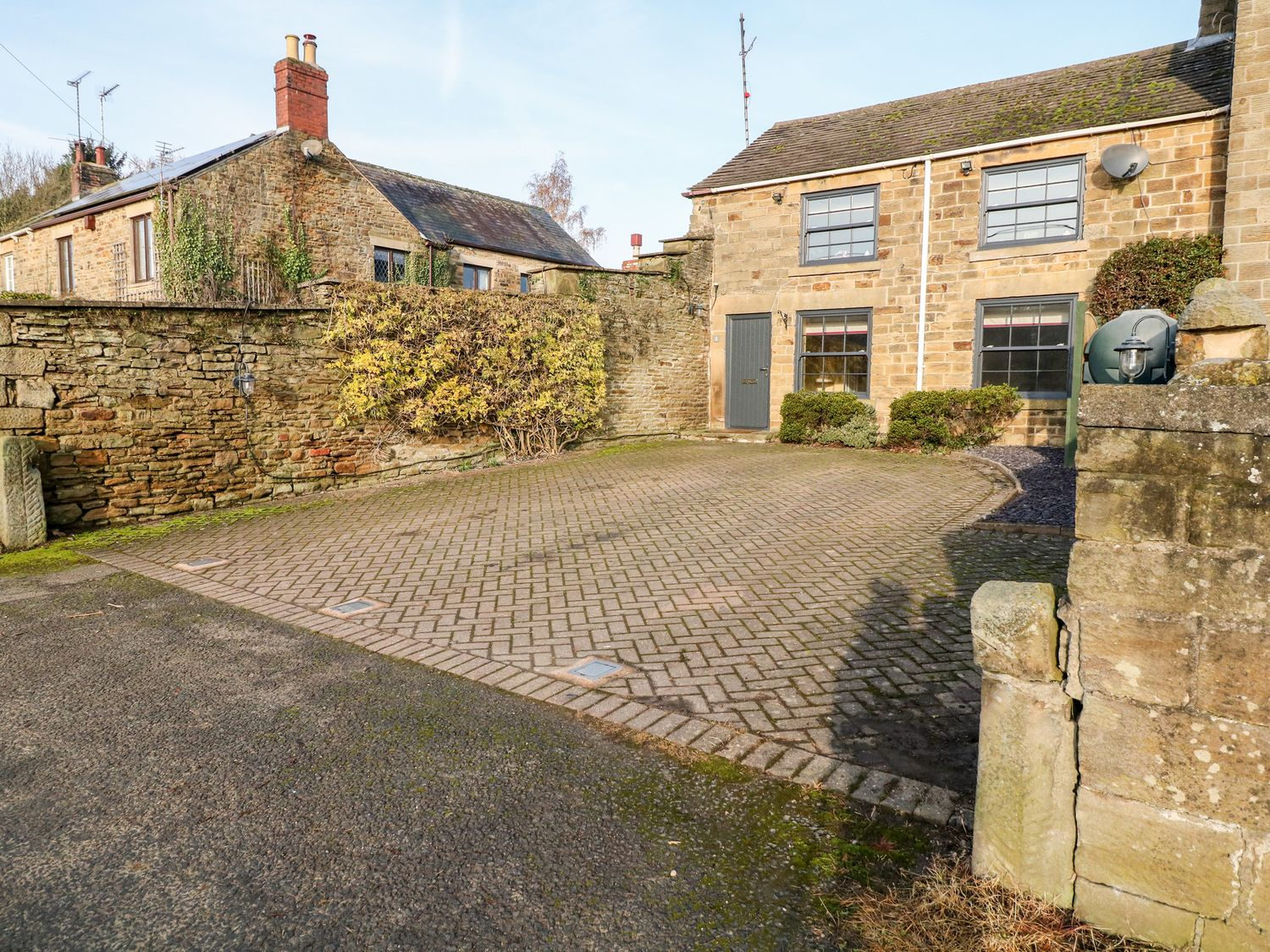 Geer Cottage - Peak District - 1021360 - photo 1