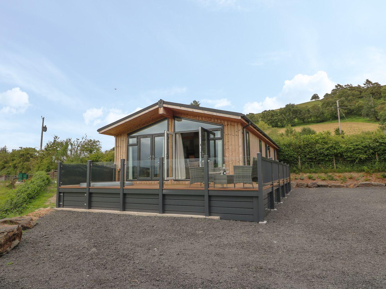 Ash Lodge - Mid Wales - 1021382 - photo 1