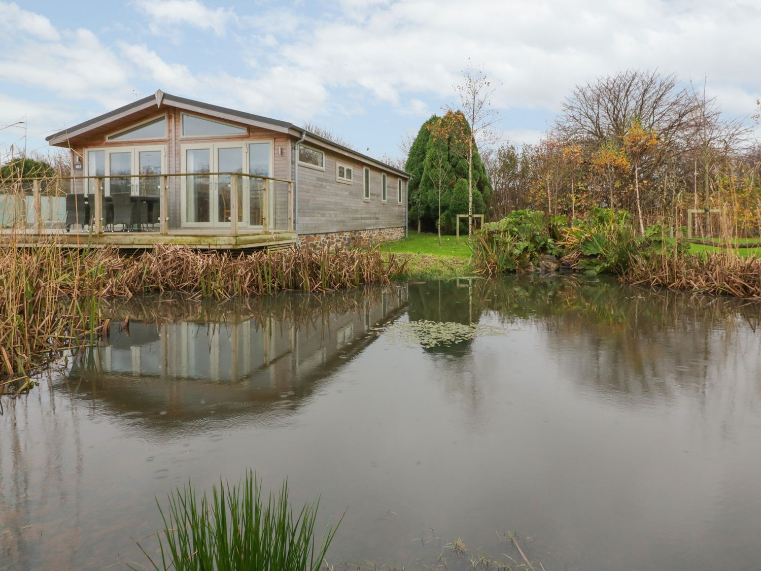 5 Meadow Retreat - Cornwall - 1021387 - photo 1